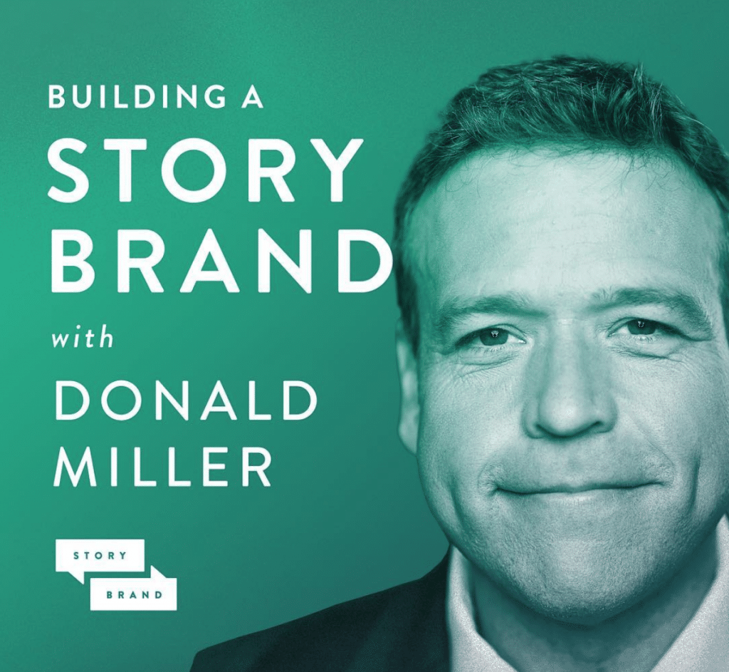 Donald Miller Podcasts