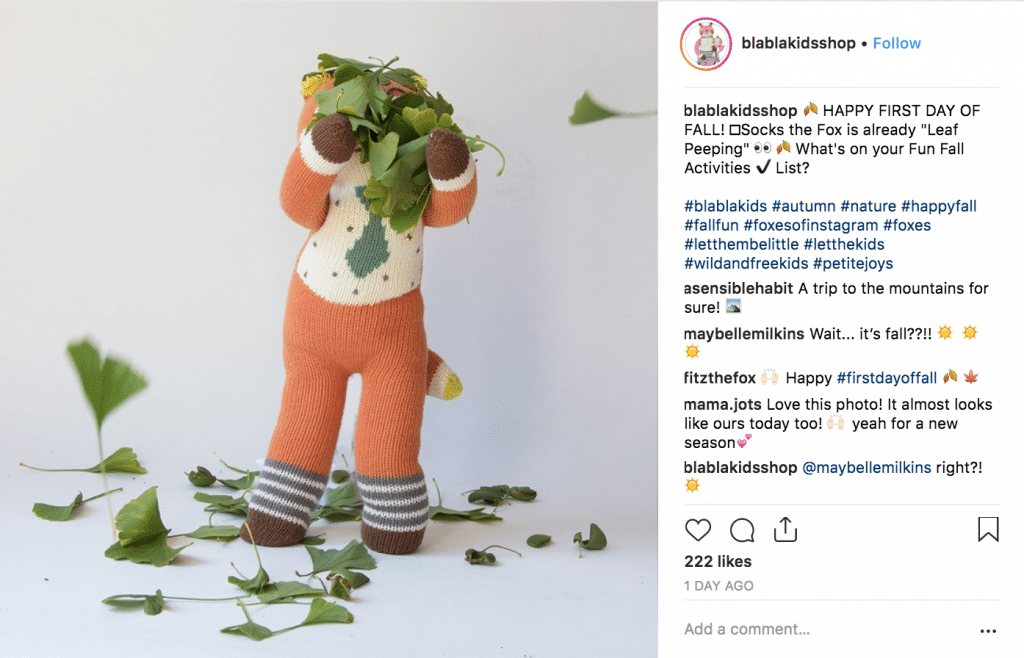 How To Sell More On Instagram This Holiday Season suebzimmerman.com