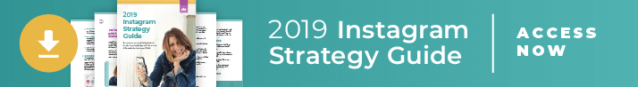 2019 Instagram Strategy Guide Download